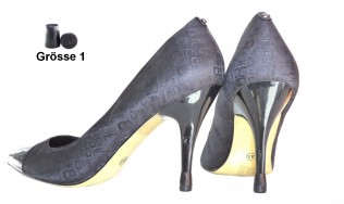 Schutz für Schuhabsätze